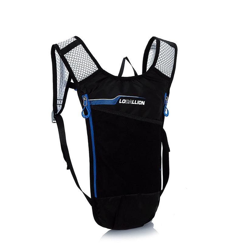 Cycling Rucksack Backpack Hydration Bag Bicycle Travel Comping Shoulder Backpack