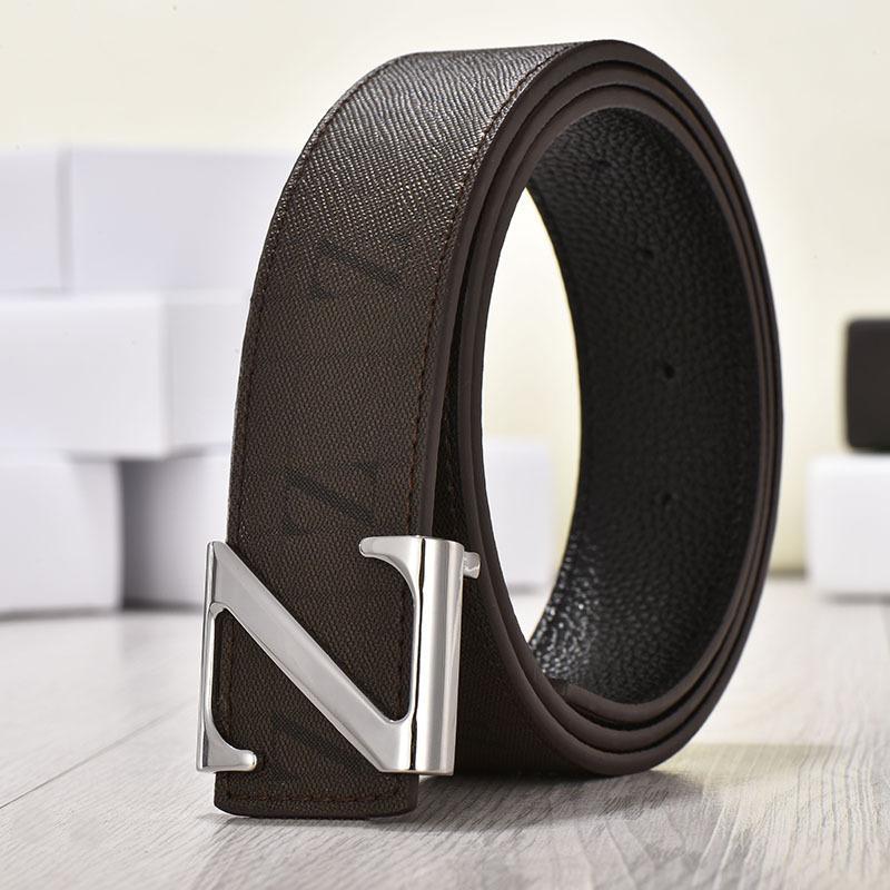New fashion men and women luxury street fashion belt