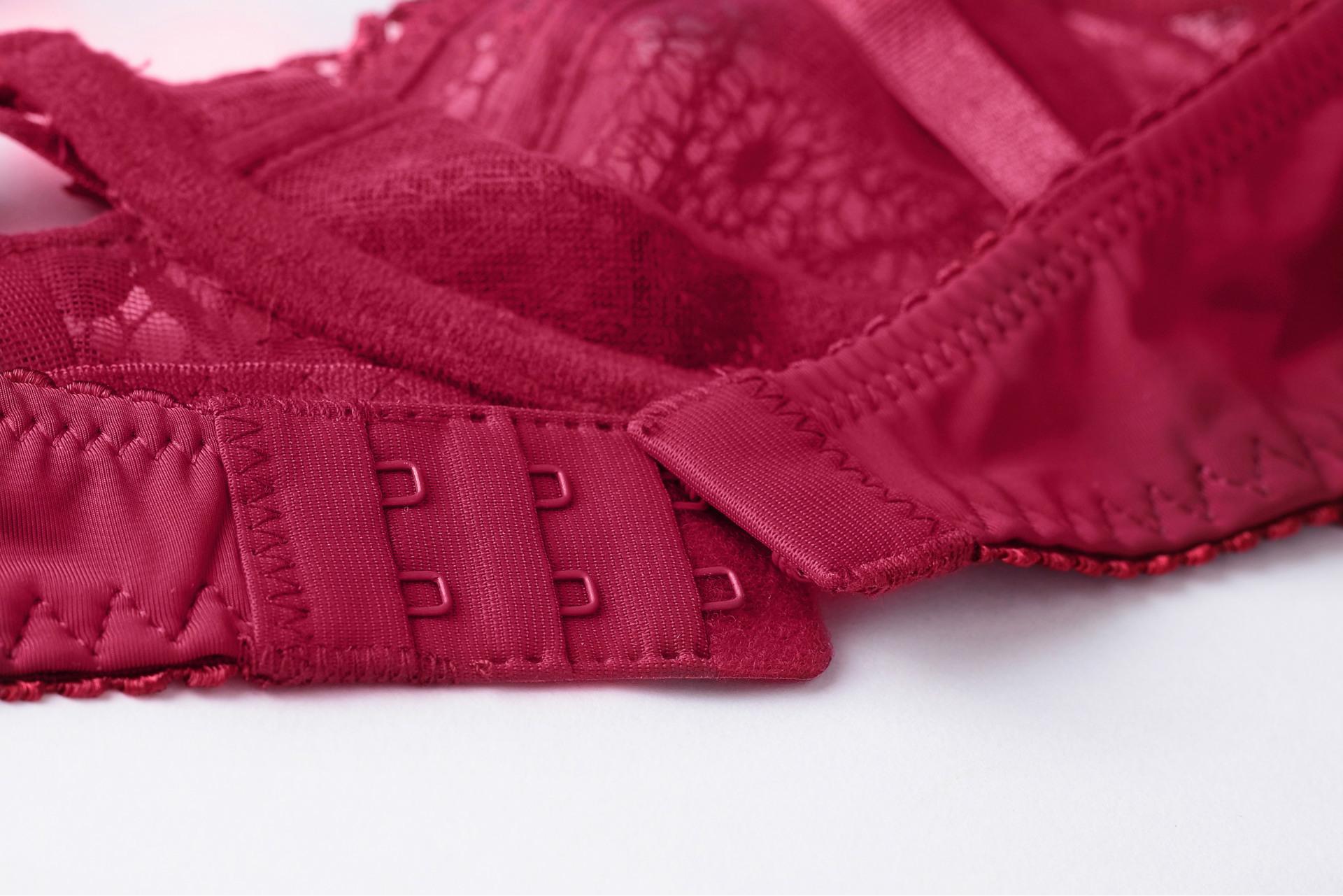 bras and underwear sets