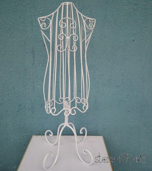 Venta al por mayor calidad de metal perro maniquíes ropa para mascotas exhibición perchas Torsos muñeca mascota ropa maniquí soporte