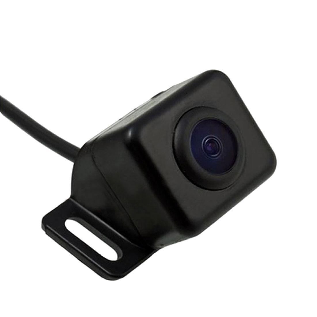 Ücretsiz kargo Araç Renk Görünümü Max 170 Açı Yedekleme Kamera Araba Arka Kamera Araba Dikiz dikiz Kamera