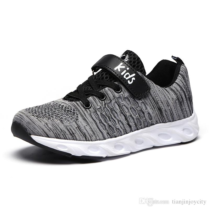 Sport Kids Shoes For Children Sneakers