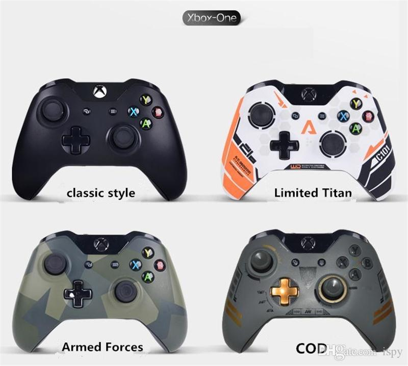 Armed Forces Xbox One Controller