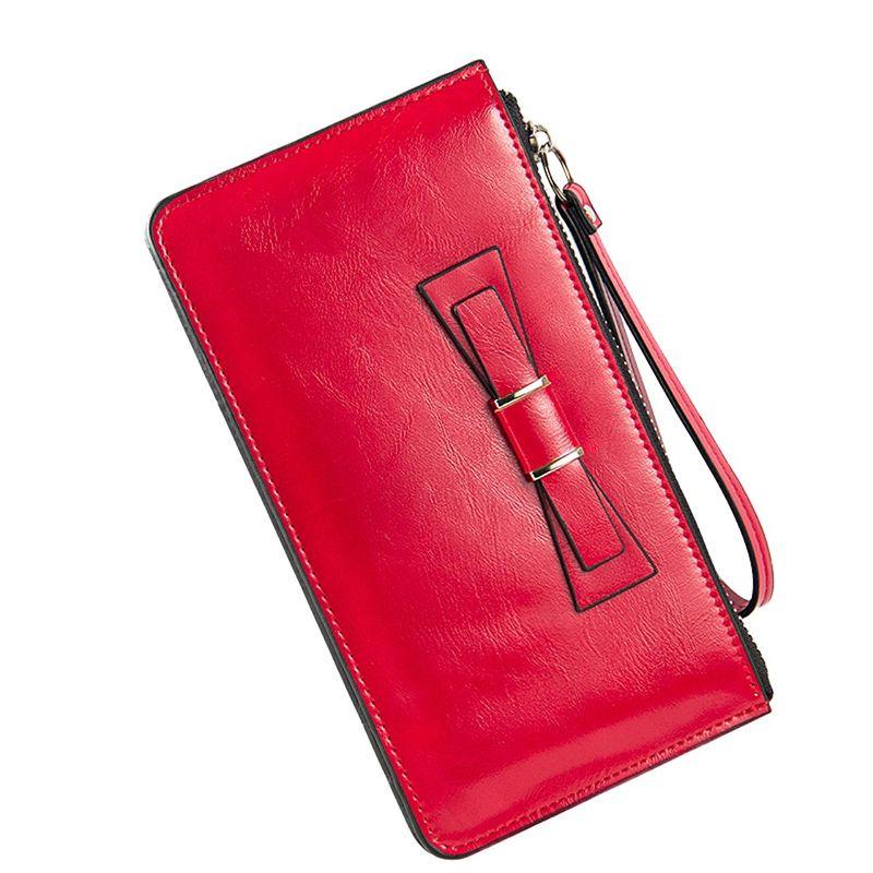 Popular Designer Wallets Famous Brand Women Wallet 2017 Portfolio Female Womens Wallets Carteras Mujer Ladies Clutch bag