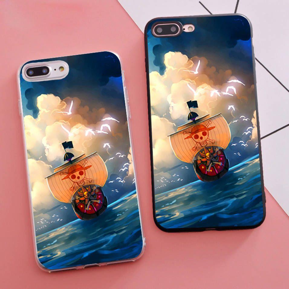 coque one piece iphone 6