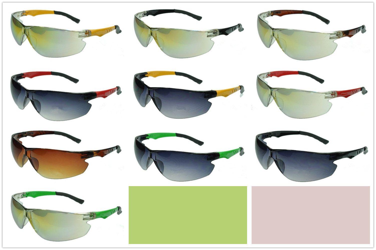2018 Brand Designer Racing sports sunglasses For Men Women Wholesale Outdoor sports goggles bike fishing Driving sunglasses drop shippin