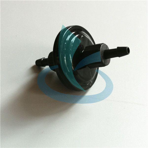 DHL-freies Verschiffen-Tintenstrahldrucker-Ersatzteile Allwin menschliche Zhongye Icontek Minidisketten-UVtintenfilter-Schwarzfarbe Großverkauf