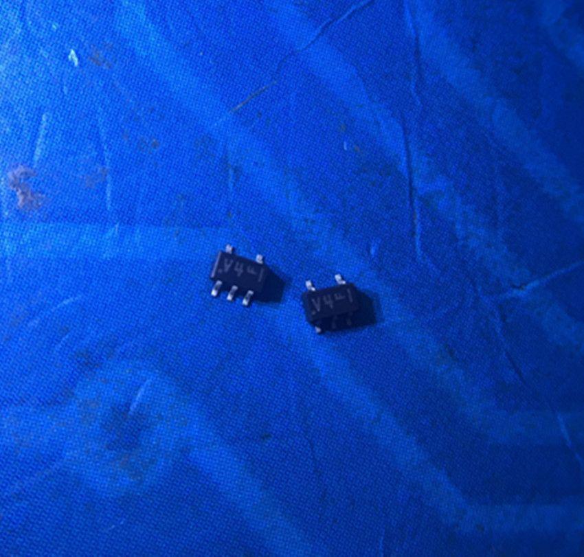 Großhandels10 Los PC MC74VHC1G MC74VHC1G32 MC74VHC1G32DFT1 SOT353 auf Lager neues und ursprüngliches ic freies Verschiffen