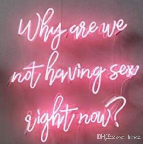 How to have sex right now