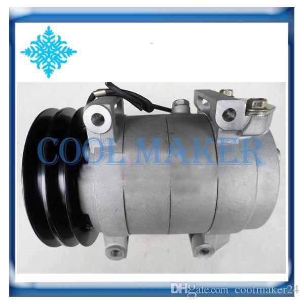 Compressore SP15 per climatizzatore per camion Isuzu 24V 2A 740121