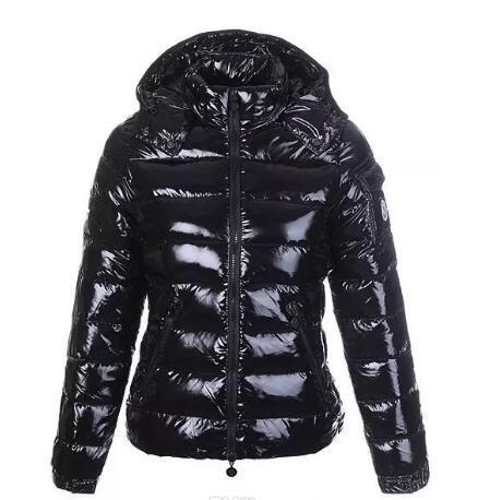 Designer Jackets Hot Sale Men Winter Patch Down Jacket Casual Hip Hop Warm Trendy Jacket Male White Duck Down Man Winter Coat Black