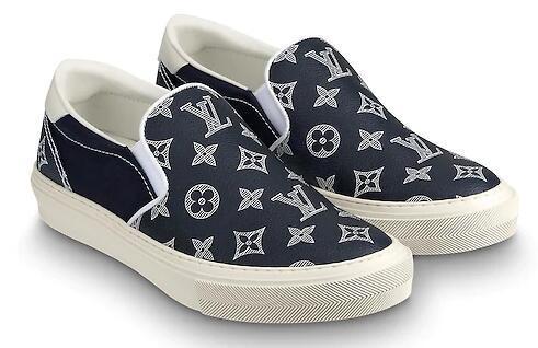 trocadero sneaker