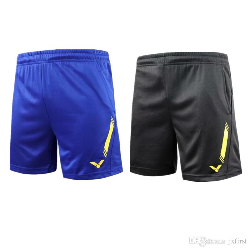 on feet at arrives 100% quality 2019 Victor Badminton Shorts,Tennis Shorts Victor Table Tennis/Badminton  Shorts For Women / Men Blue/Black M 4XL From Jxfirst, $13.0 | DHgate.Com