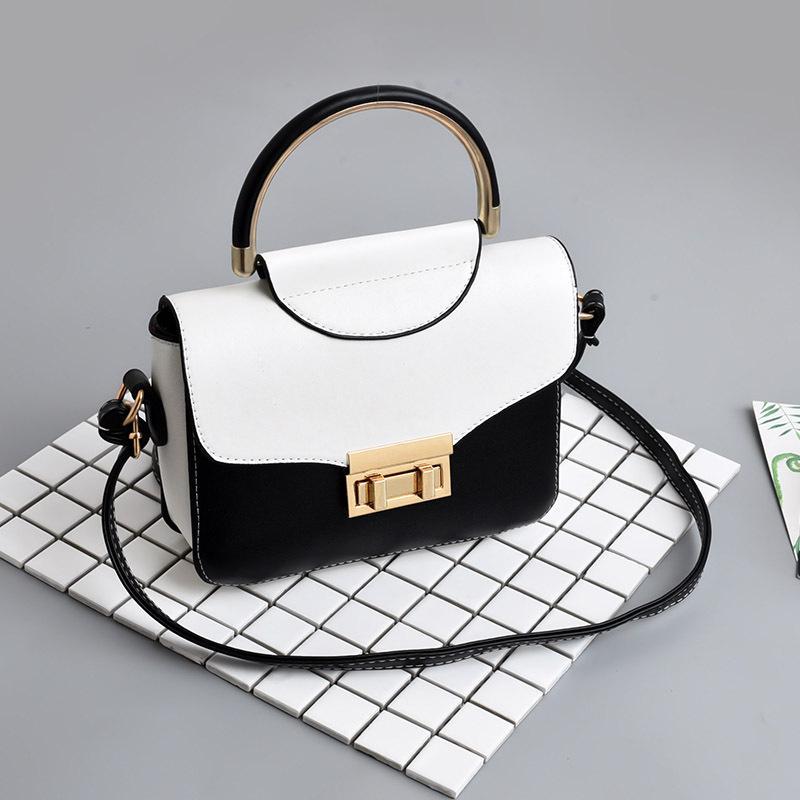 2018 estate nuove borse a tracolla moda piccola borsa quadrata delle signore