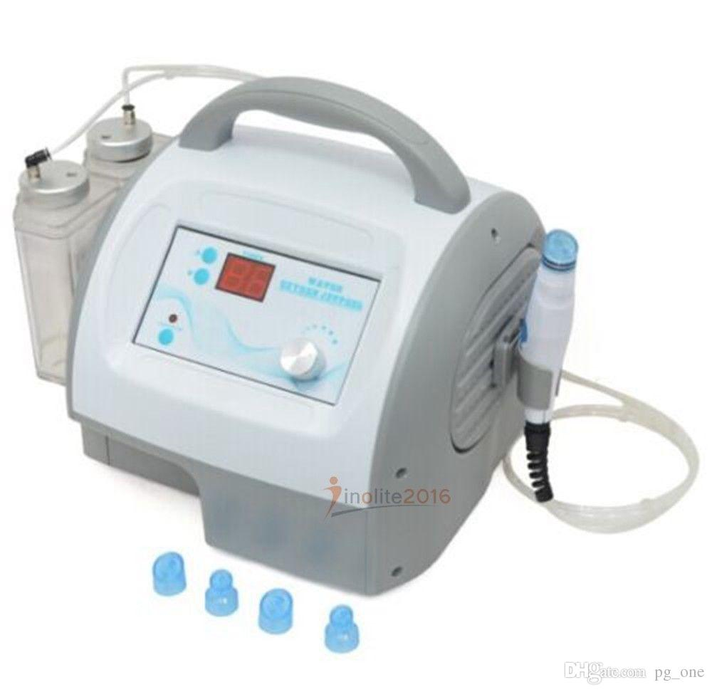 hydra microdermabrasion peel facial machine hydrafaciale oxygène spray hydro hydro microdermabrasion soins du visage machine maison salon utilisation