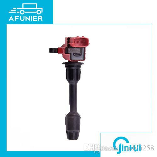 12 months quality guarantee auto engine ignition system parts Ignition coil for Nissan OE No.2244891F00 22448-91F00
