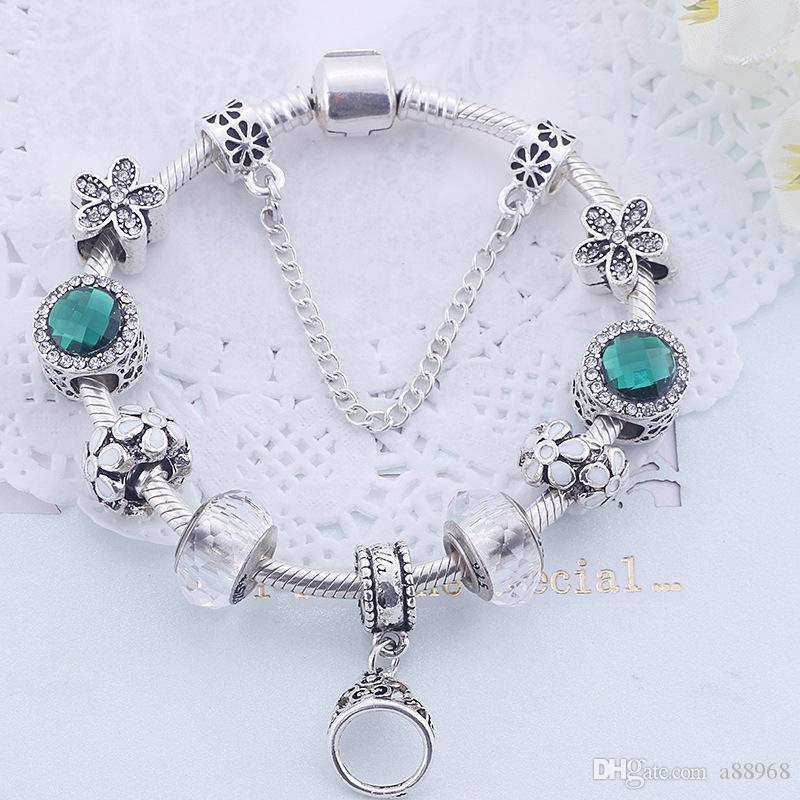 bracelet argent 925 pandora