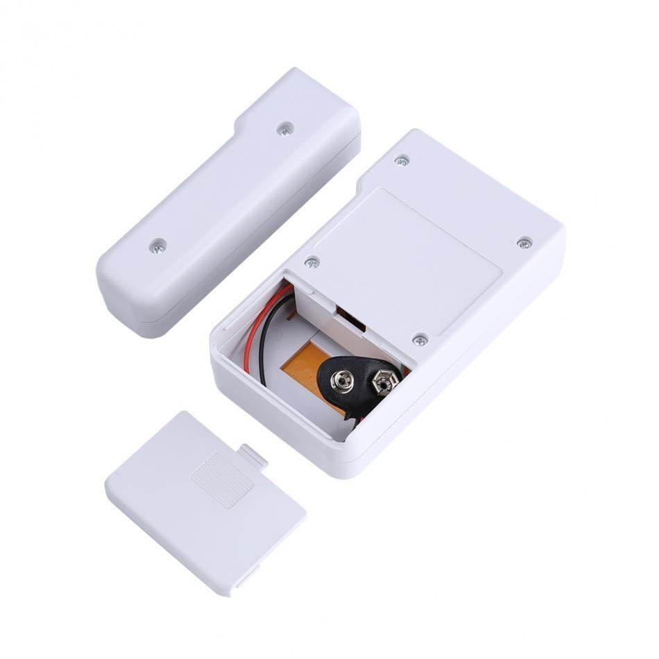 Freeshipping المحمولة HDMI تستر عالية الوضوح عن بعد أدوات اختبار أداة شبكة الكابل مع 9 مؤشرات LED