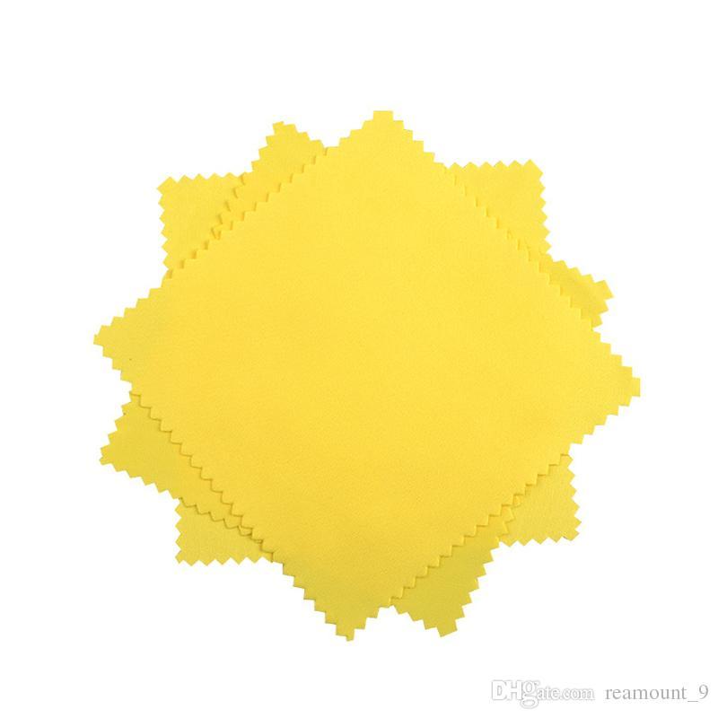 Pano de limpeza de microfibra de venda quente de alta qualidade para limpezas coloridas de vidro moderado Personalizado seu logotipo para o filme do telemóvel
