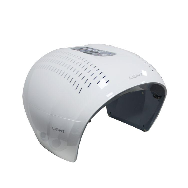 Nueva máquina plegable de la terapia de la luz del diseño PDT LED de la terapia de la luz de 3 colores LED