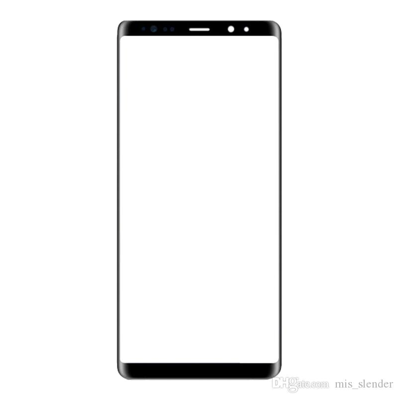 8 Touch Free Lens Note Mis Front For 3 Panel From Note8 4 Glass N950f 2019 23 Dhgate Galaxy N950 slender 6 Dhl Samsung Checked com Screen