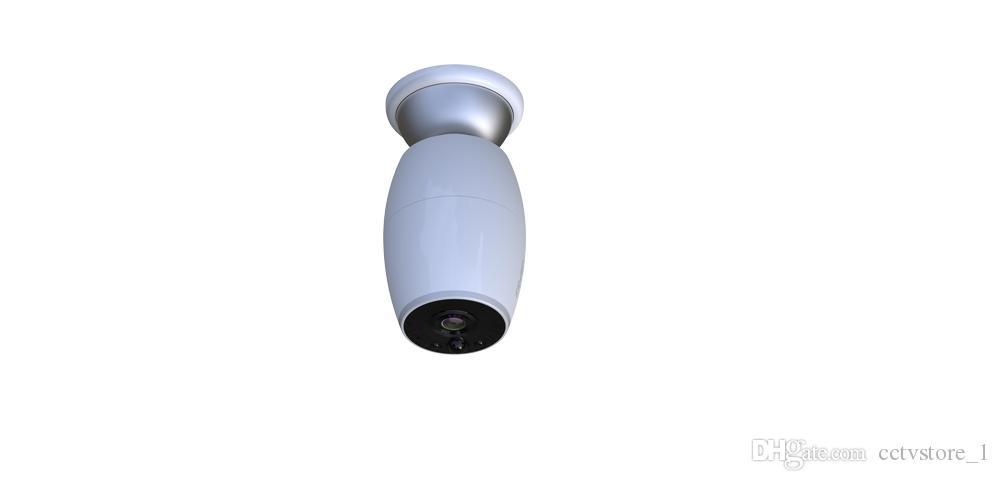 البطارية WIFI كاميرا التلفزيون المركزى الصينى شبكة P2P CMS الأمن كاميرا المنزل مع رؤية ليلية