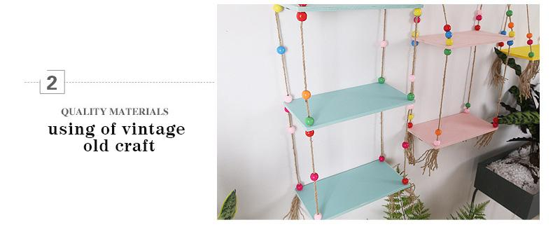 storage racks (18)