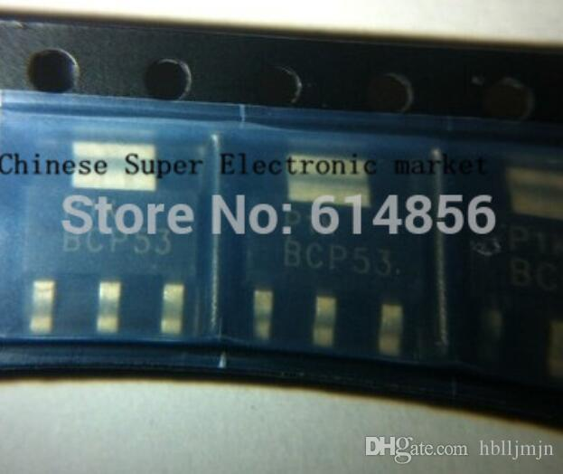 100PCS BCP53 BCP 53 SOT223 PNP