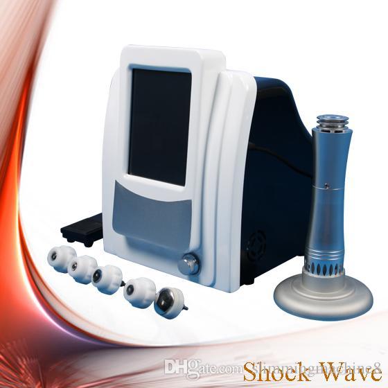 2018 новые продукты ESWT экстракорпоральной ударно-волновая терапия машина Ударная волна здоровья продукта машина Физиотерапия оборудование салона