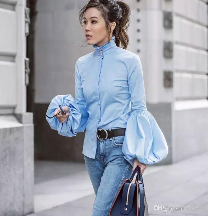 button down shirt fashion