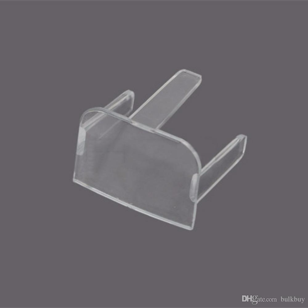 Clear Lens Airsoft Protector Cover for 551 552 553 Type Holographic Sight Scope