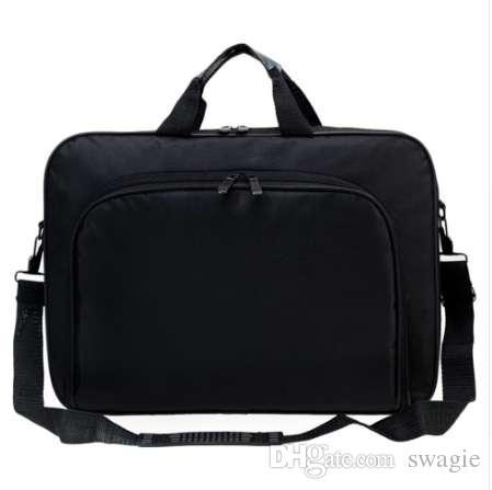 Custodia per portatile portatile con tracolla per notebook Borsa per portatile adatta per 15 pollici P20