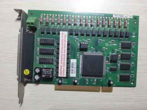 Карта данных PCI-7230 Оригинальная 32-канальная изоляция, 100% проверенное идеальное качество