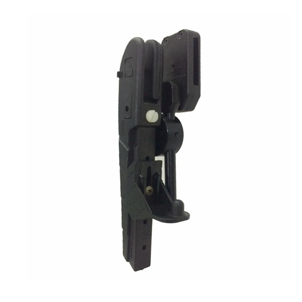 IPSC Shooting Competition CR Speed Draw Pistol Gun Holster per G L O C K 1911 SIG HK CZ Beretta 92 e altro BLACK