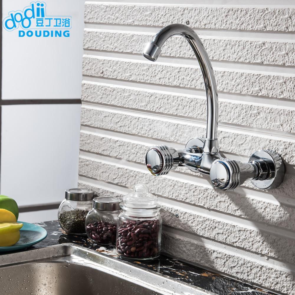"""1 Stück 1//2/"""" Wasserhahn für heißes Wasser sowie kaltes Wasser Küche Bad"""