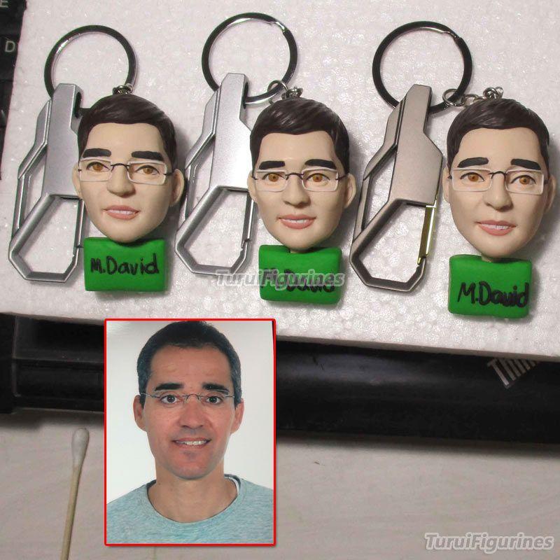 Personalized Keychain Key Chain Custom