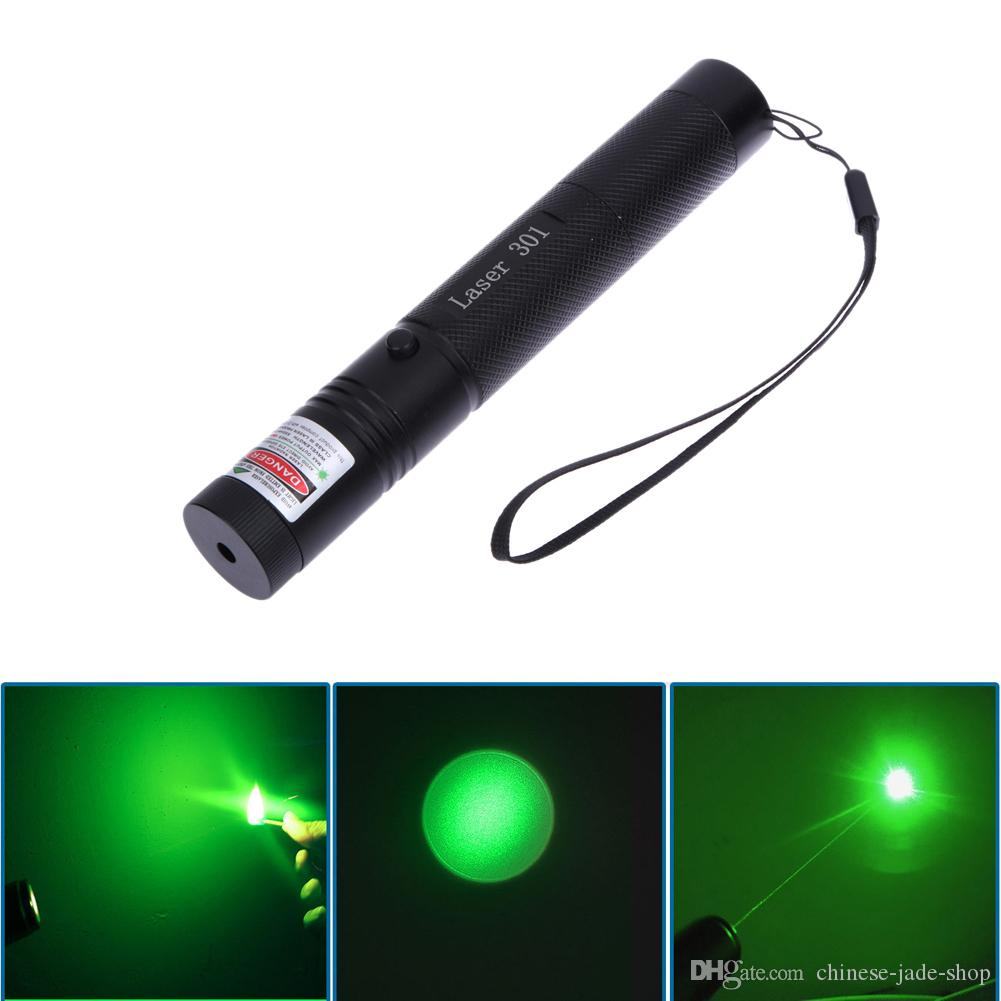 Green High Power USB Green Pointer Pen 532nm Continuous Line 500 to 10000 meters range /…