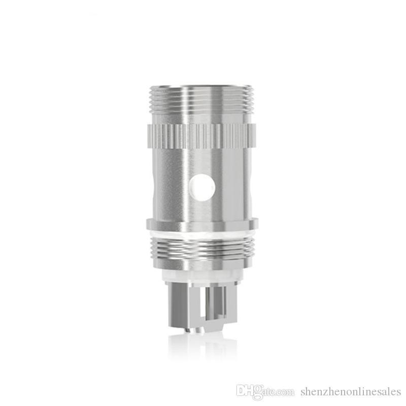 5x Atlantis V2 Replacement Coil head 0.3//0.5ohm for V2//Mega Aspire Tank Clone