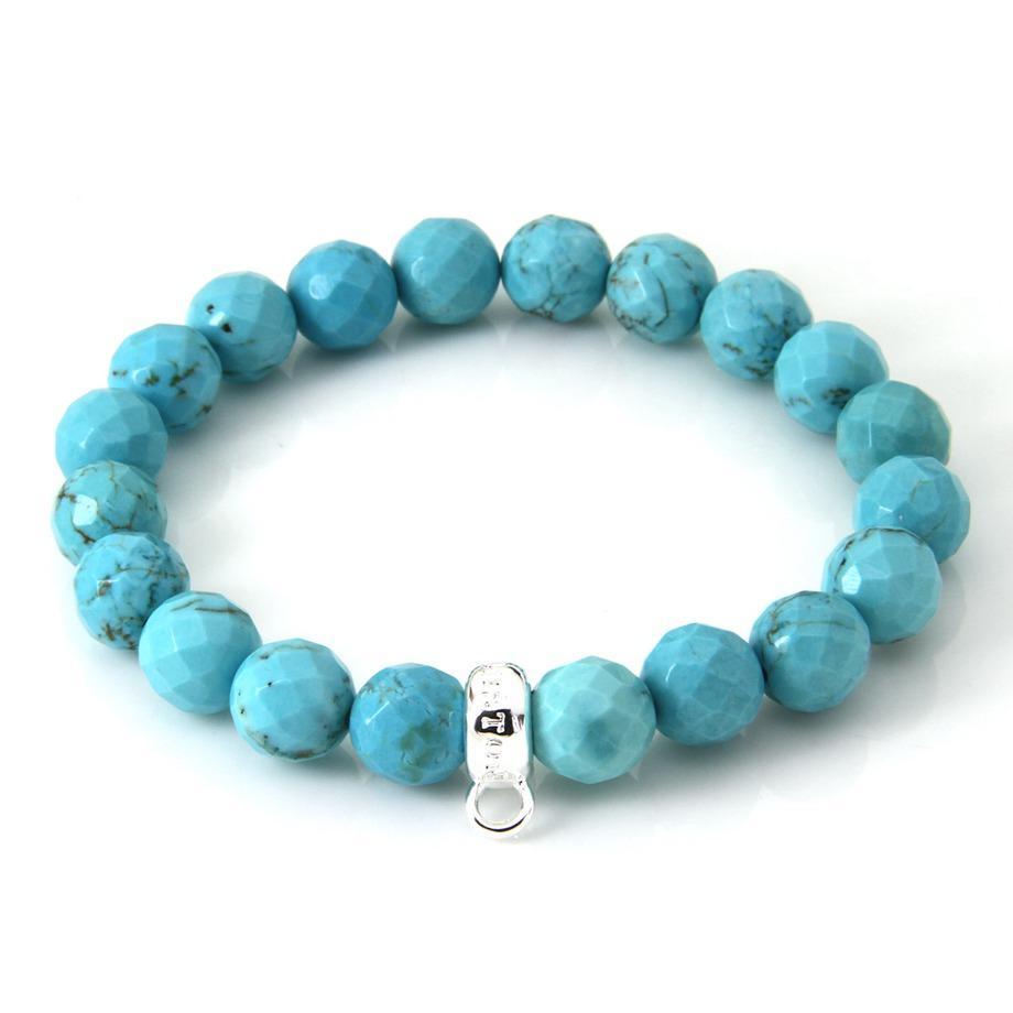 Bracelet imitation de perles Bracelet Fit TS Collection Club Charme, TS Bracelet de haute joaillerie pour les femmes B601