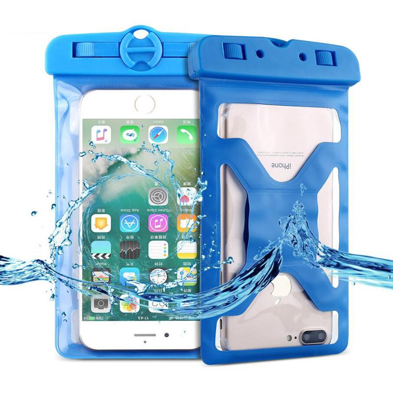 cover subacquea iphone 5s