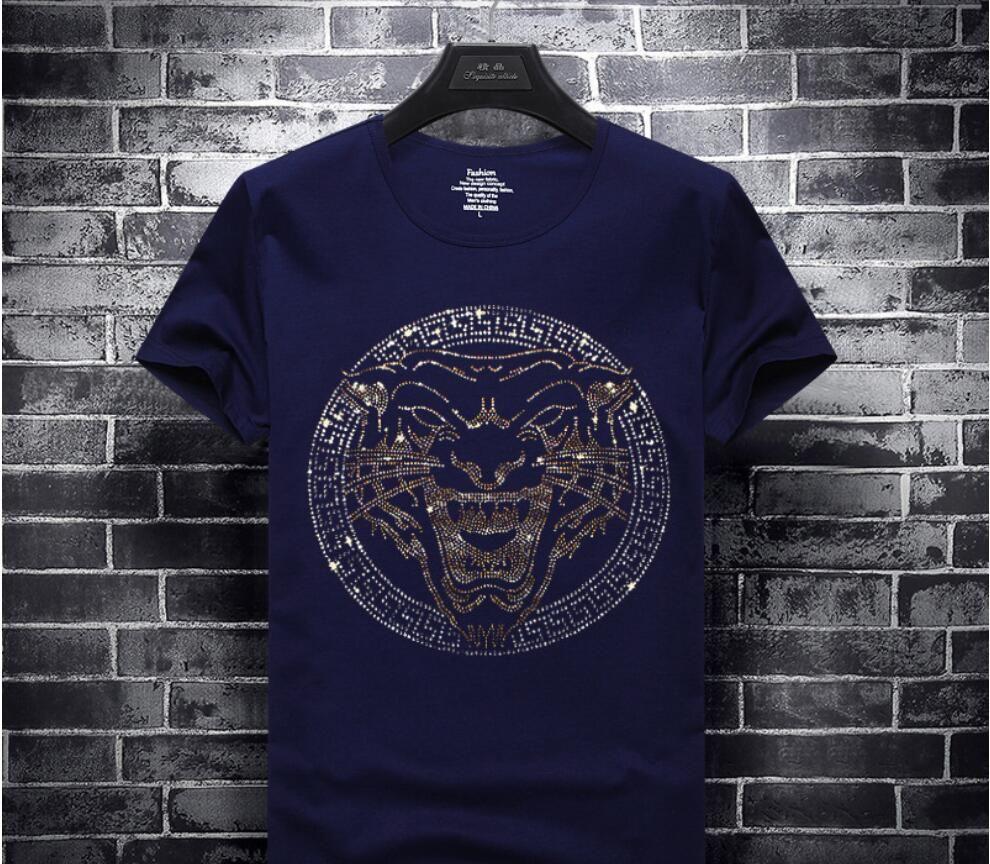 Acheter Brand Designer T Shirt De Luxe En