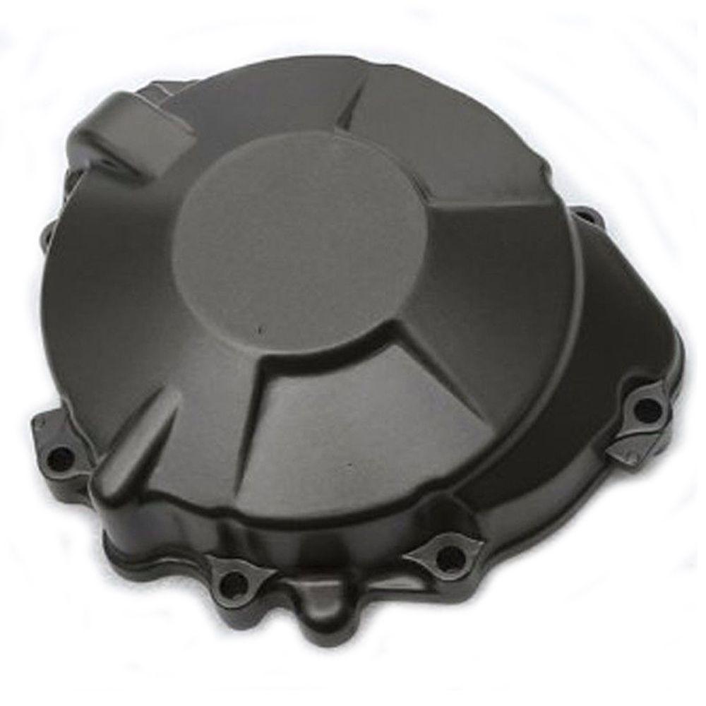 Black Motorcycle Engine Crank Case Stator Cover For Honda CBR600RR 2003-2006 2004 2005