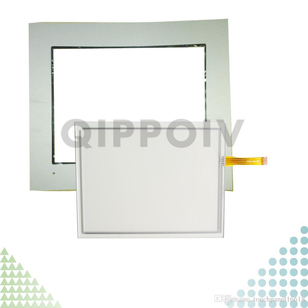 AGP3400-T1-D24 AGP3400-S1-D24 AGP3400-T1-D24-D81K AGP3400-S1-D24-D81C Neue HMI-SPS-Touchscreen-Touchscreen und Front-Etikett