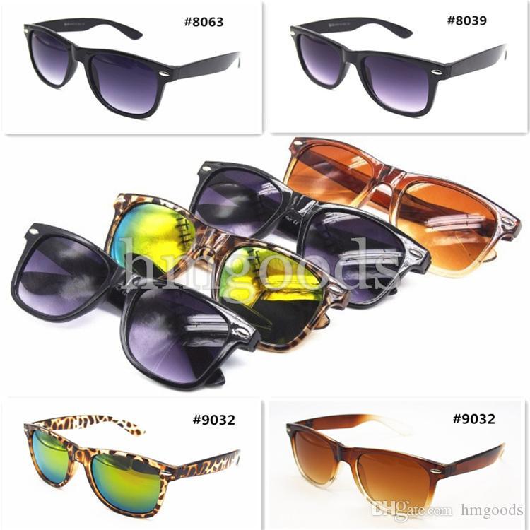 Бренд дизайнер поездки новый горячий ретро открытый мода Miding Dot очки спорт Женщины мужчины очки Солнцезащитные очки очки унисекс gafas 8039 8063 9032