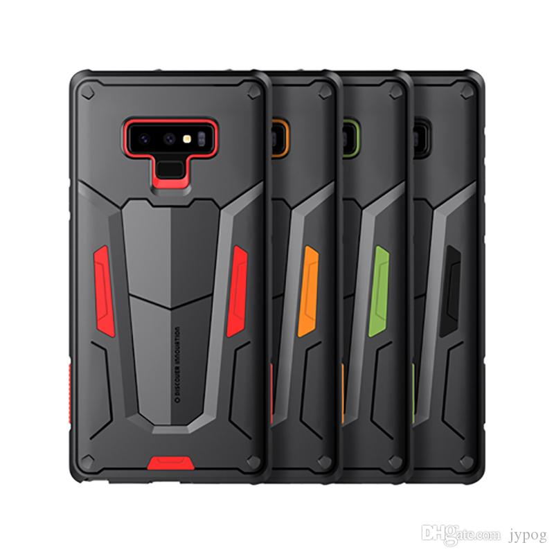 For Samsung Note 9/S9/S9 plus Case Defender ll Drop Protection Anti-Scratch Armor Hybrid Shockproof For Samsung Note 9/S9/S9 Plus