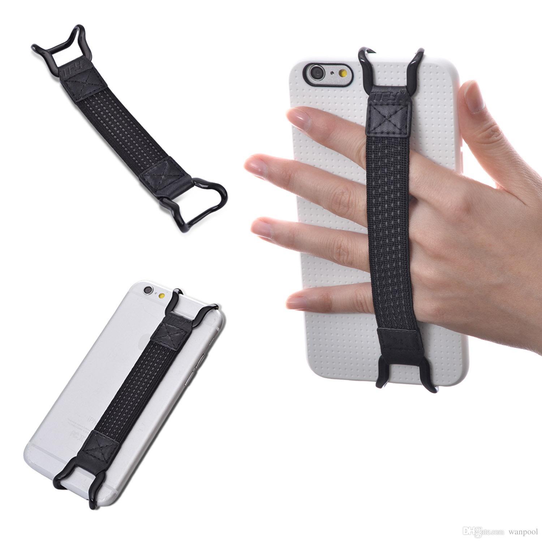 coque iphone 6 security leash