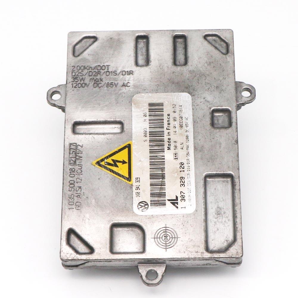 OEM Al-1 307 329 120 D1S D1R 35W Xenon Reflektor Hid Balast dla Volkswagen