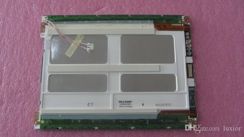 Endüstriyel ekran için LM64C35P profesyonel lcd satışları