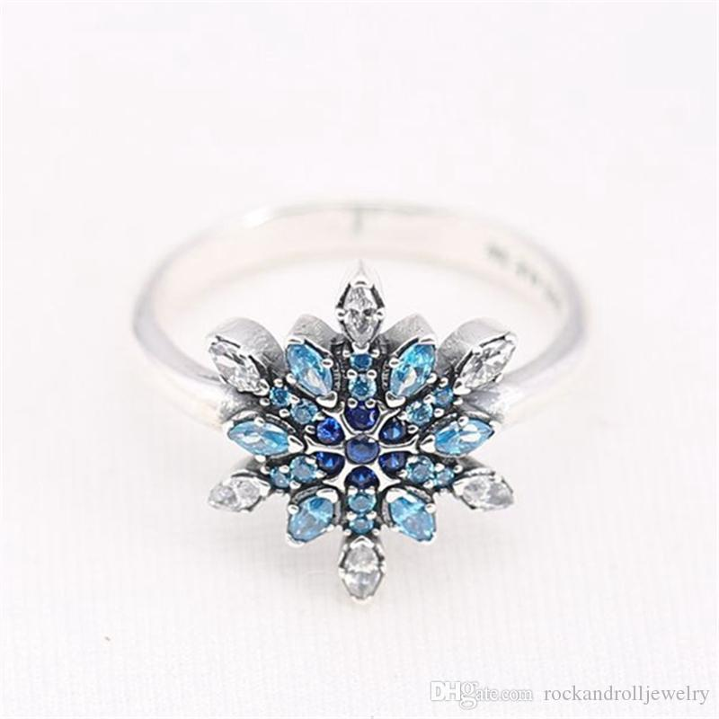 pandora anello fiocco argento