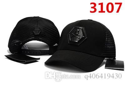 2018 ألمانيا شعبية كاب الهيب هوب الصيف قبعة بيسبول قبعة معدنية رسالة 78 قبعات رجال نساء سنببك ا ف ب